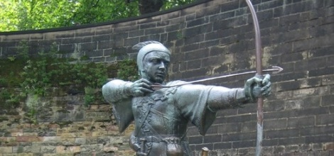 Robin Hood strategy doesn't always work: sometimes everyone loses (photo: flickr/janetmck)